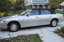 Car – Sold – 10/24/2013 to 10/26/2013 – Springfield